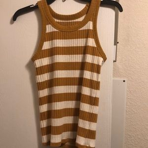 American Eagle small brand new tank